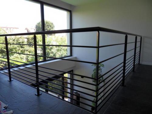 Rampe Interieure